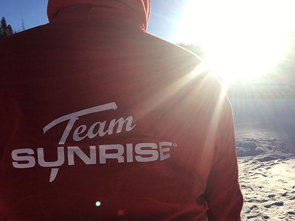 Team Sunrise